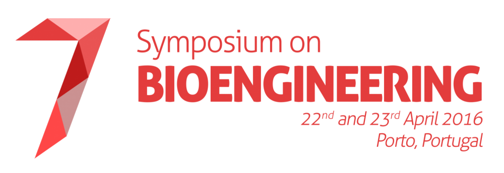 7th Symposium on Bioengineering Logo